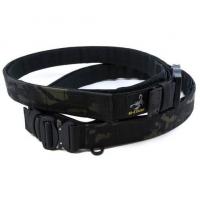 "G-Code Contact Series Operator's Belt 1.75"" in Black"