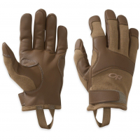 Outdoor Research Suppressor Gloves, USA in Coyote