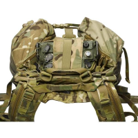High Ground Fold Out Accessory Pouch
