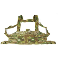 Blue Force Gear Ten-Speed SR25 / 7.62 Chest Rig with MOLLE