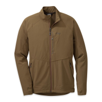 Outdoor Research Ferrosi Jacket in Coyote