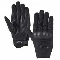 Oakley SI Assault (Factory Pilot) Gloves in Black