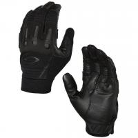 Oakley Transition Tactical Gloves in Jet Black