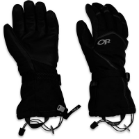 Outdoor Research Highcamp Gloves in Black