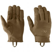 Outdoor Research Suppressor Gloves (TAA) in Coyote