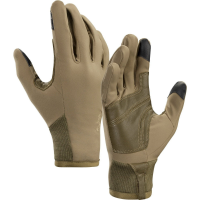 Arc'teryx LEAF Cold Windproof Contact Glove in Crocodile