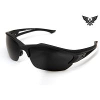 Edge Tactical Eyewear Acid Gambit - Matte Black Frame / G-15 Lens
