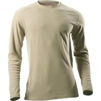 DRIFIRE Flame Resistant Heavyweight Long Sleeve Shirt in Desert Sand