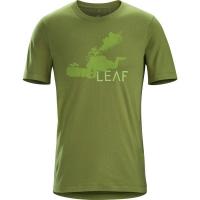 Arc'teryx LEAF OTB Short Sleeve Shirt Men's Tee (2017 Model 20397) in Alligator