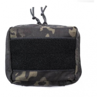 G-Code Contact Med Pouch