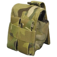 High Ground Instant-Access Frag Grenade Pouch