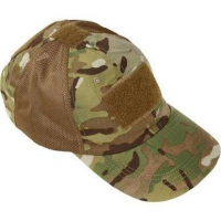 215 Gear Blended Operator's Hat in Black