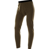 """DRIFIRE Flame Resistant Ultra-Lightweight """"Long Johns"""" Style Pant in Coyote Brown"""