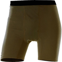 DRIFIRE Flame Resistant Ultra-Lightweight Boxer Briefs in Coyote Brown