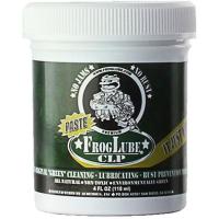 FrogLube Premium CLP Lubricant Paste - 4oz Tub