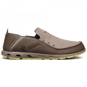 Columbia Men's Bahama Vent PFG Shoe - 8.5 - Kettle / Tippet