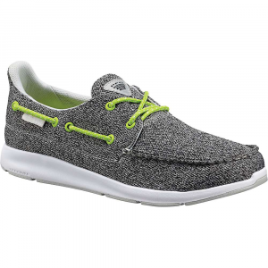 Columbia Men's Delray PFG Shoe - 9 - Ti Grey Steel / Fission