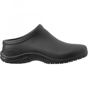 Bogs Women's Stewart Shoe - 10 - Black