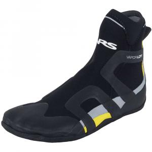 NRS Freestyle Wetshoe - 6 - Black / Yellow
