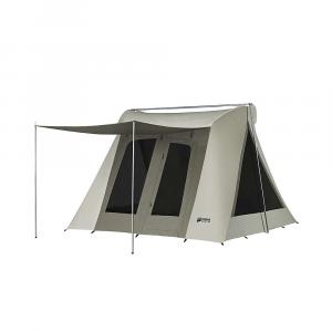 Kodiak Canvas Flex-Bow VX Canvas 6 Person Tent with Tarp thumbnail