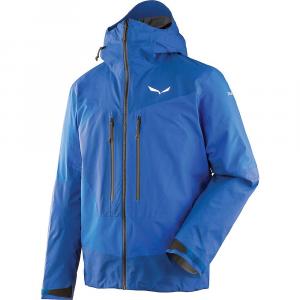 Salewa Men's Ortles 3 GTX Pro Jacket - Small - True Blue