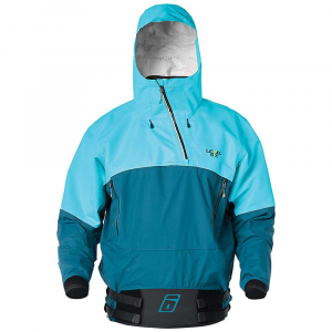 Level Six Juneau Jacket - Small - Grotto Blue