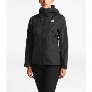 The North Face Women's Impendor GTX Jacket - Large - TNF Black / TNF Black