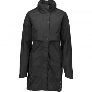 Obermeyer Women's Thalia Softshell Coat - 10 - Black
