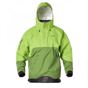 Level Six Kenora Jacket - Medium - Kiwi Green