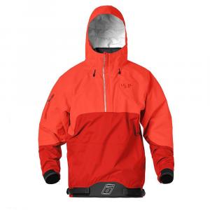 Level Six Kenora Jacket - XL - Blaze Red