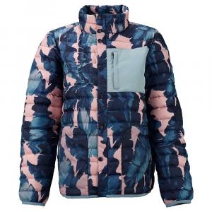 Burton Women's Aliz Evergreen Down Collar Insulator Jacket - Small - Zolatta