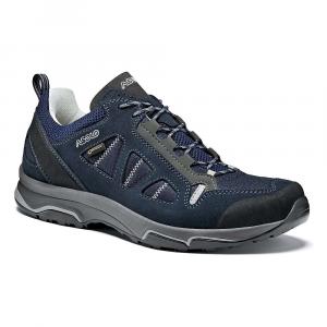 Asolo Men's Megaton GV Shoe - 9 - Blueberry / Night Blue
