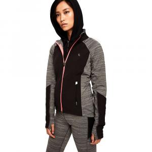 Lole Women's Amity Jacket - Medium - Black