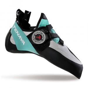Tenaya Oasi LV Climbing Shoe - 14 - Black / Teal