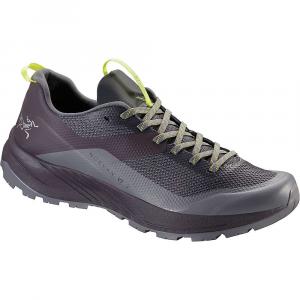 Arcteryx Women's Norvan VT 2 Shoe - 8.5 US - Infinity / Electrolyte
