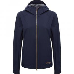 Sherpa Women's Asaar 2.5 Layer Jacket - Small - Rathee Blue