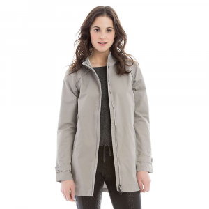 Lole Women's Stratus Jacket - Large - Warm Grey