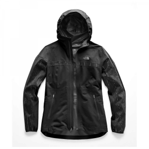 The North Face Women's Ambition Rain Jacket - XS - TNF Black