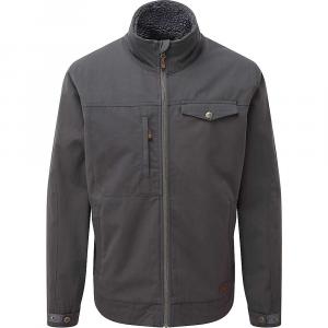 Sherpa Men's Mustang Jacket - XL - Kharani Grey