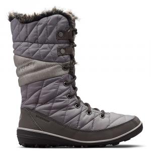 Columbia Women's Heavenly Omni-Heat Boot - 6.5 - Quarry / Dove