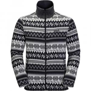 Jack Wolfskin Men's Nordic Jacket - Medium - Ebony