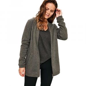 Lole Women's Thalie Vest - Small - Dark Grey Heather