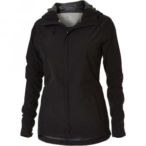 Royal Robbins Women's Oakham Waterproof Jacket - Medium - Jet Black