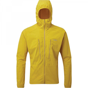 Rab Men's Borealis Jacket - XXL - Sulphur