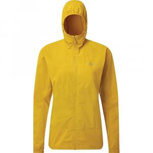 Rab Women's Borealis Jacket - 10 - Sulphur