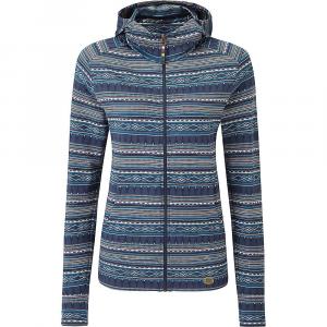Sherpa Women's Preeti Jacket - Large - Neelo Blue