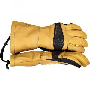 Obermeyer Eclipse Leather Glove