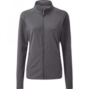 Sherpa Women's Om Jacket - Small - Kharani Grey