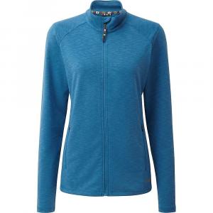 Sherpa Women's Om Jacket - Small - Raja Blue