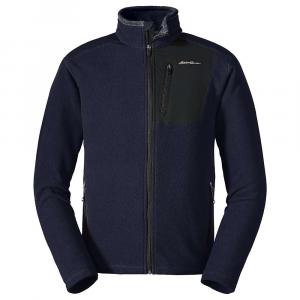 Eddie Bauer First Ascent Men's Cloud Pro Full Zip Jacket - Small - Atlantic